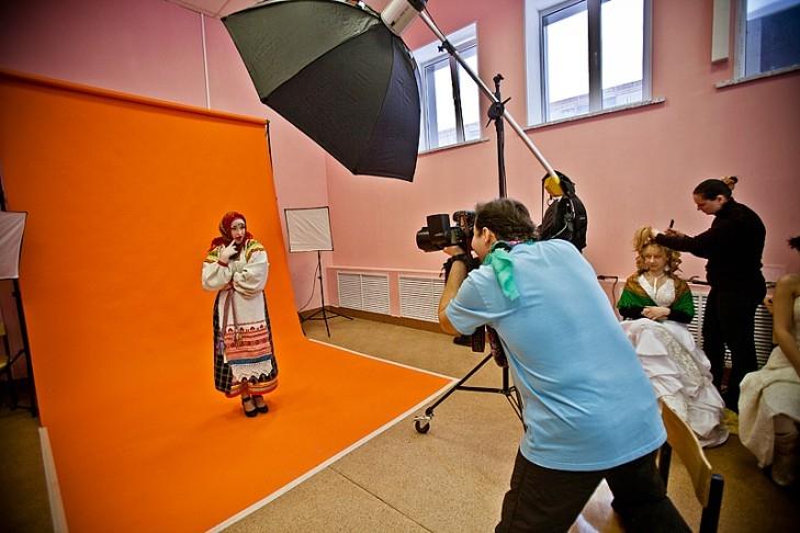 Сколько учат на фотографа в кирове